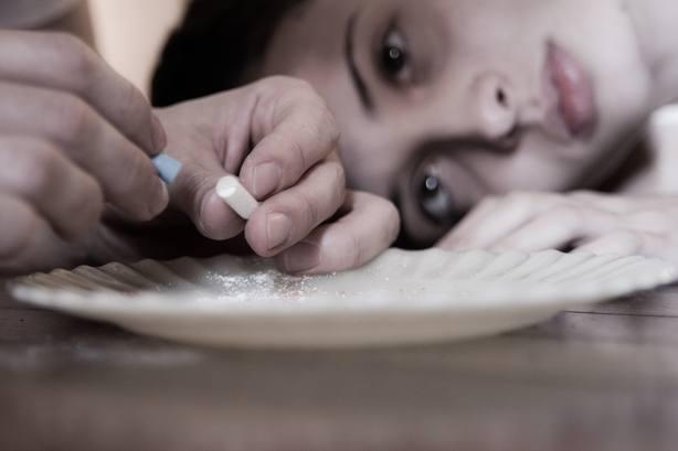 Experto advierte de que algunas personas con depresión utilizan la cocaína como automedicación contra sus síntomas