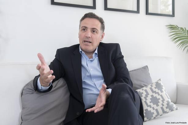 Aedas Homes entra en Granada capital con suelo para 600 viviendas