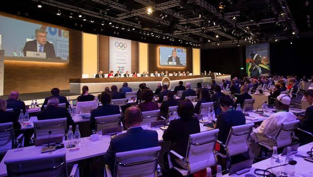 El COI considera prematuro incluir los eSports en el programa olímpico