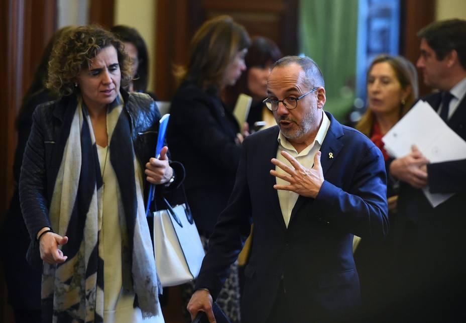 Debate de totalidad de los Presupuestos Generales del Estado 2019
