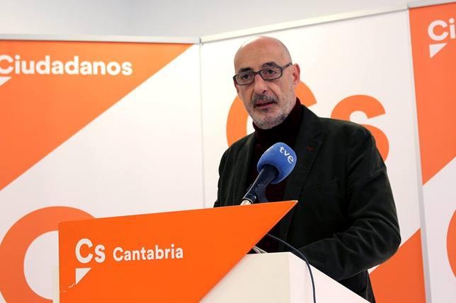 Féliz Álvarez asegura que no ha habido irregularidades en el proceso