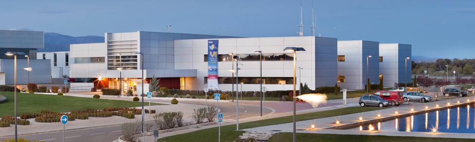 Parque Tecnológico Walqa