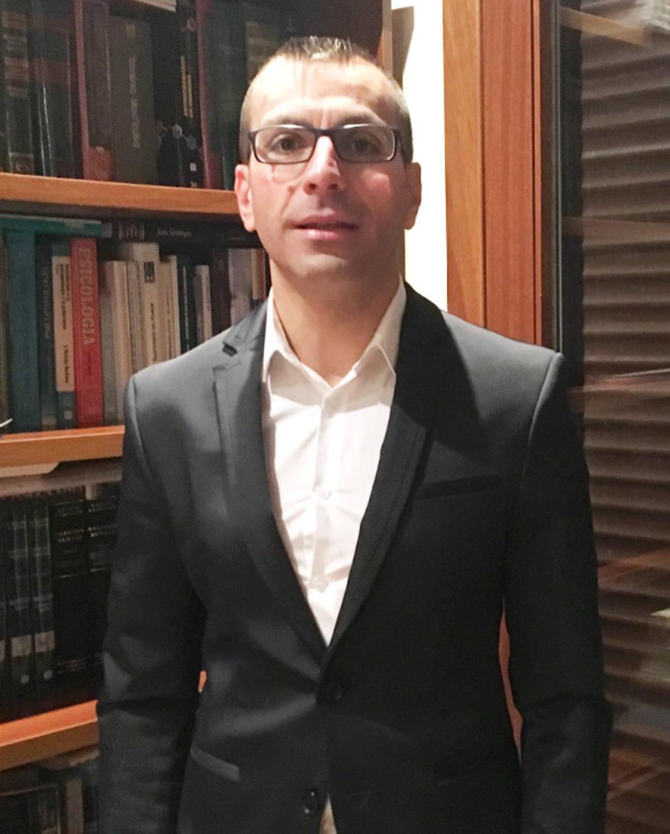David Gutiérrez (Candidato a la alcaldía de A Pontenova)