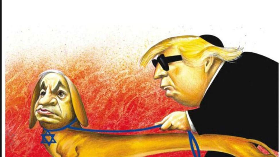New York Times reacciona ante las protestas y dejará de publicar viñetas políticas