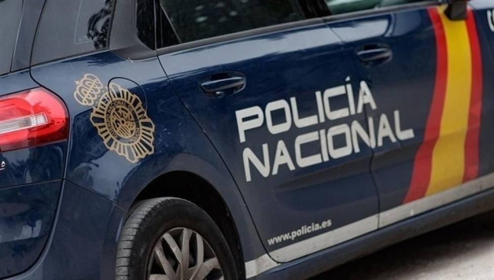 Detenidos cinco carteristas que operaban en la zona centro