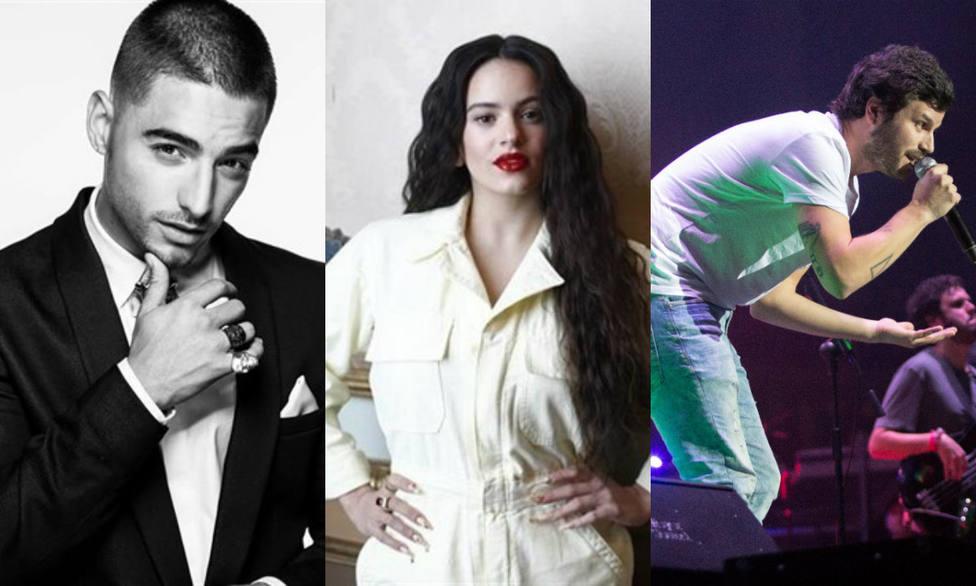 Conciertos de artistas famosos en España que acaban en polémica