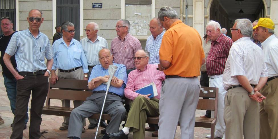 Baleares tiene tres ocupados por cada pensionista y Asturias, sólo uno