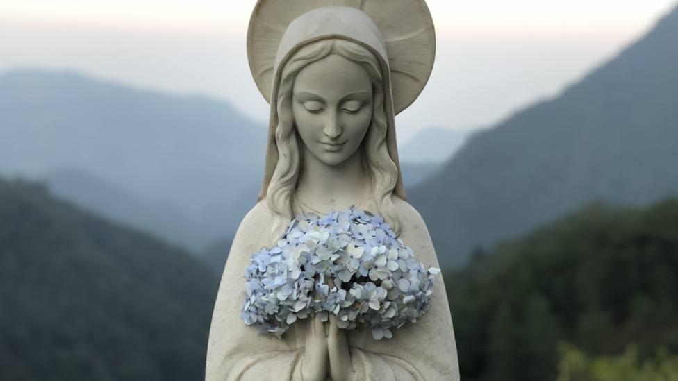 Dulce Nombre de María: el nombre de nuestra Madre