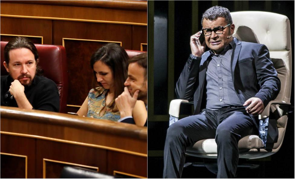 """El motivo por el que Jorge Javier está en el punto de mira de Podemos: """"Hay que acabar con esto YA"""""""