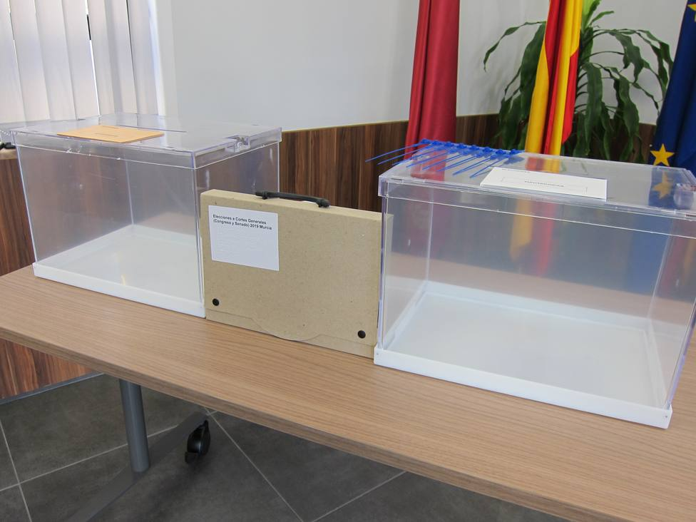 El Govern trabaja para la normalidad electoral como en todas las elecciones anteriores