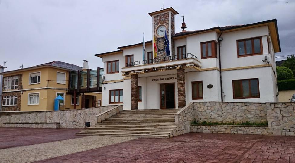 Concello de Barreiros