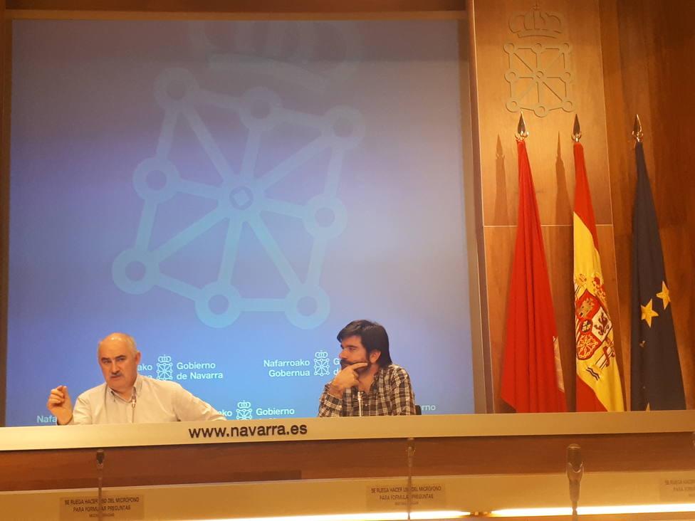 El Gobierno de Navarra y Testa acuerdan que el alquiler de las viviendas no supere los 650 euros