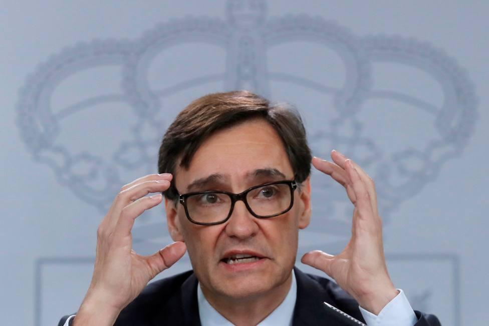 Salvador Illa, de ocupar la plaza catalana en el Gobierno a liderar una de las peores crisis de España