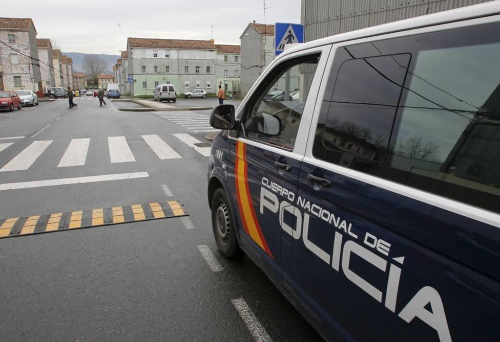 Fallece el primer agente de la Policía Nacional de Galicia con coronavirus en Ferrol