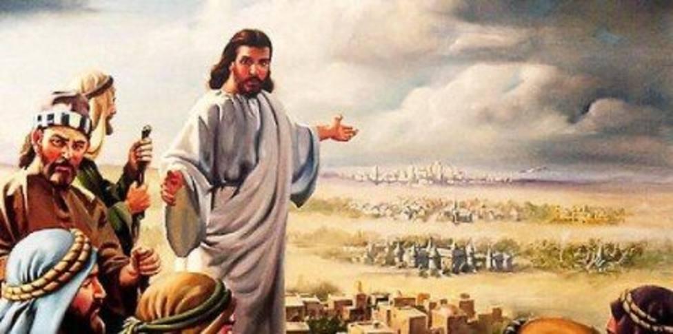 El Evangelio del 11 de junio: ld y proclamad que el reino de los cielos está cerca