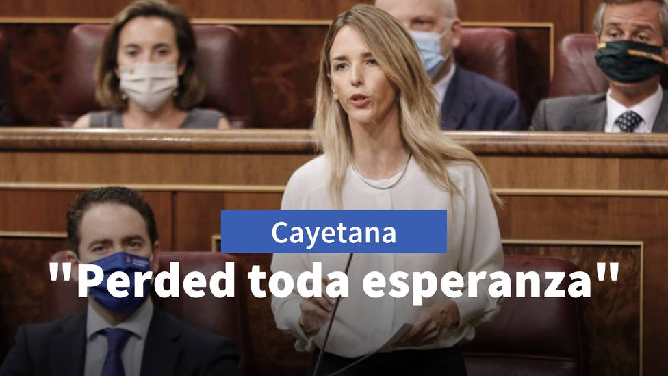 La advertencia tajante de Cayetana Álvarez de Toledo tras la marcha de Juan Carlos I: Perded toda esperanza