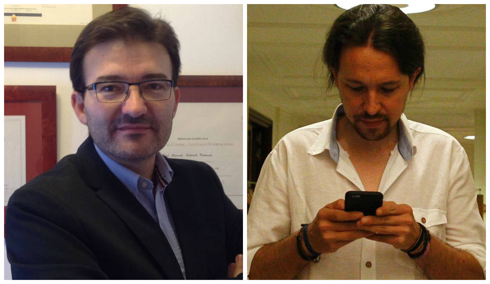 El abogado purgado por Podemos denuncia donde gastó Iglesias casi un millón de euros para los comicios del 28A