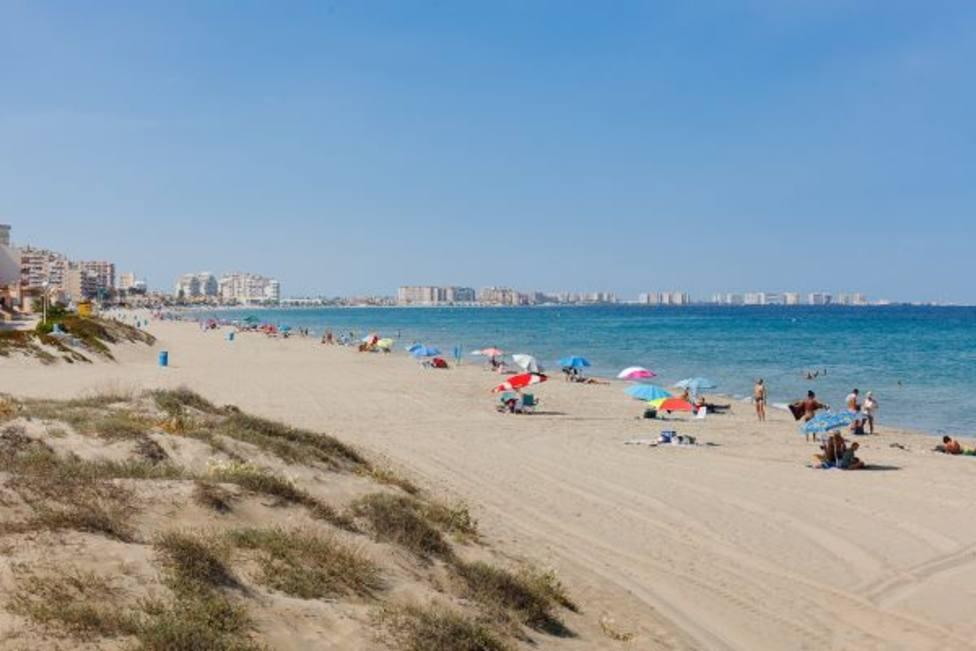 Los turistas madrileños consideran la Región como un destino más seguro que otros para pasar las vacaciones