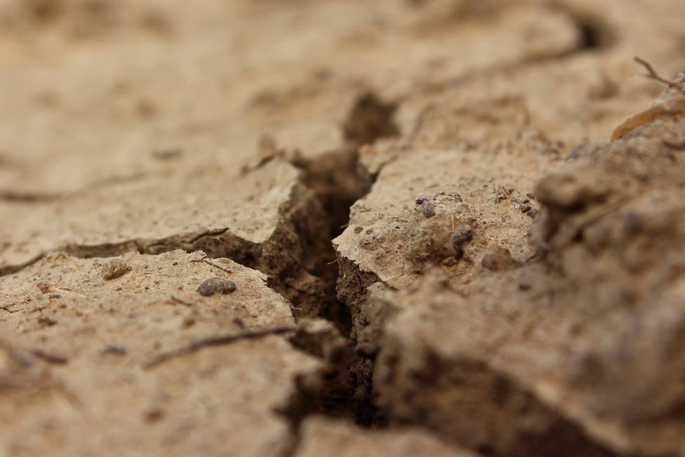 La prealerta por sequía sigue activada en el Ortegal