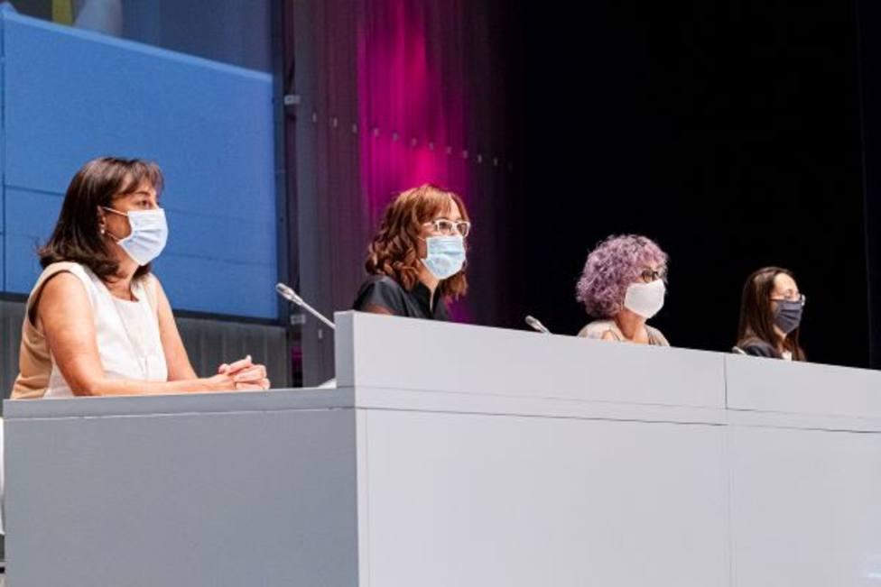 La Consejería de Mujer aborda en un congreso internacional la Trata de Seres Humanos con fines de Explotación