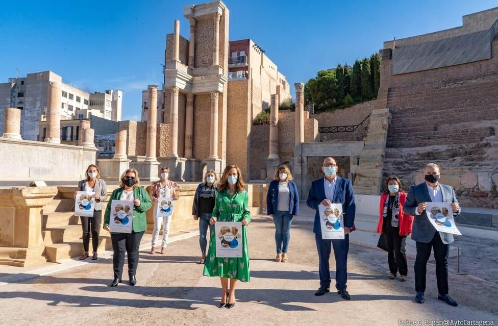 Cartagena lanza una campaña para atraer visitantes con sinergias entre las empresas del sector turístico
