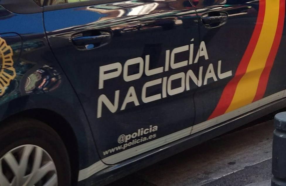 Málaga.- Sucesos.-Detenidos siete pederastas, dos en Málaga, en una operación contra la pornografía infantil en Internet