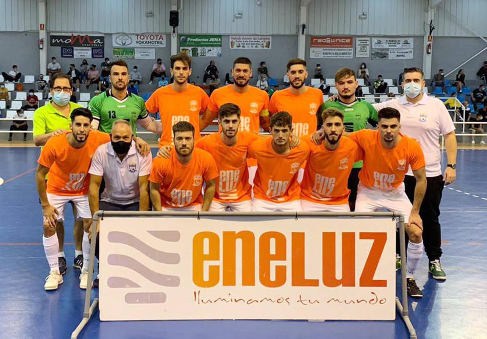 El Mutrayil de fútbol sala pone en competición a media docena de equipos