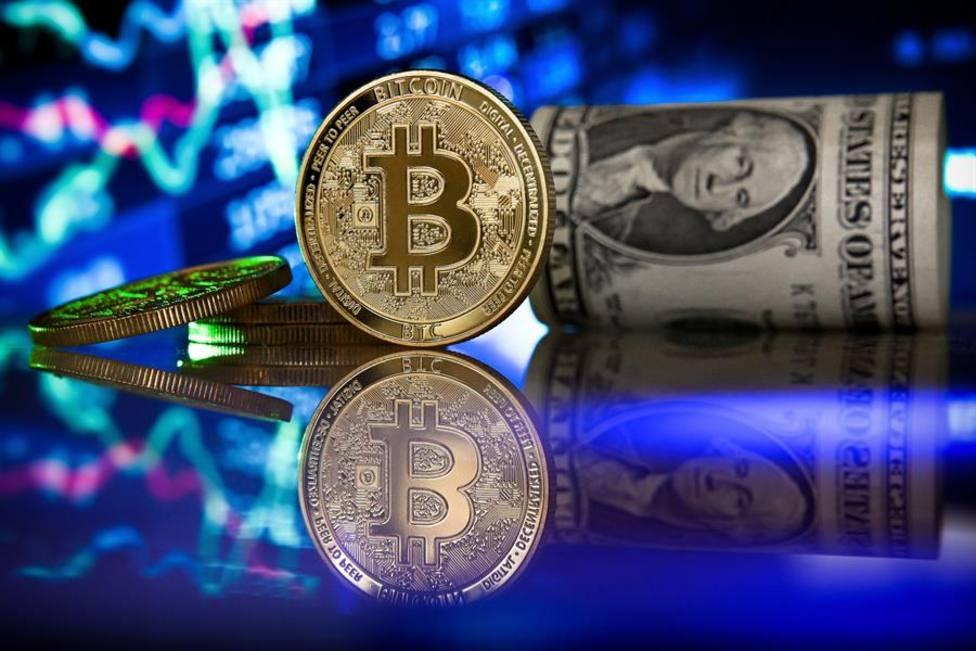 El Bitcoin se paga este jueves a 52.000 dólares
