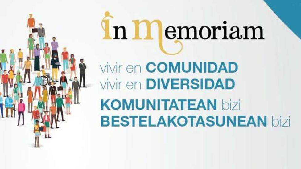 Vitoria celebra este domingo el XXI Memorian en recuerdo a Fernando Buesa