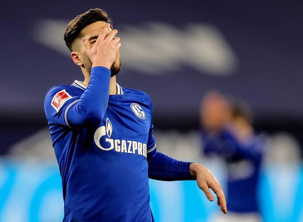 FC Schalke 04 vs FSV Mainz 05