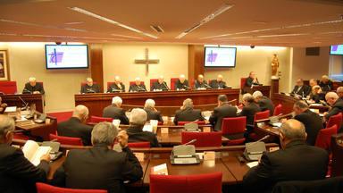 Sigue en directo la apertura de la Asamblea Plenaria de la CEE con el discurso de Omella