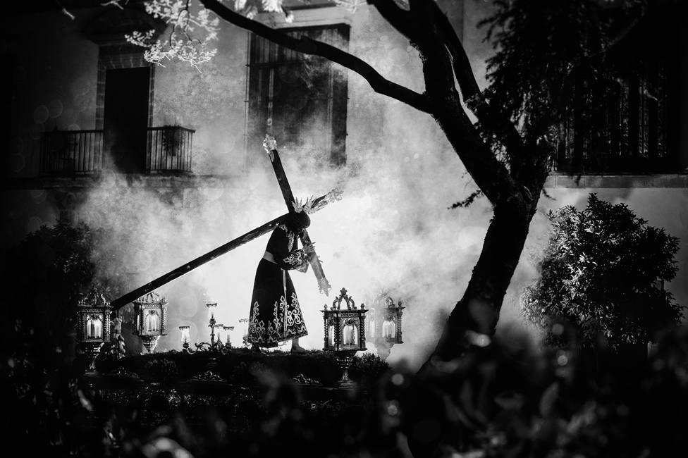 Antonio Román gana el Concurso Fotográfico de COPE