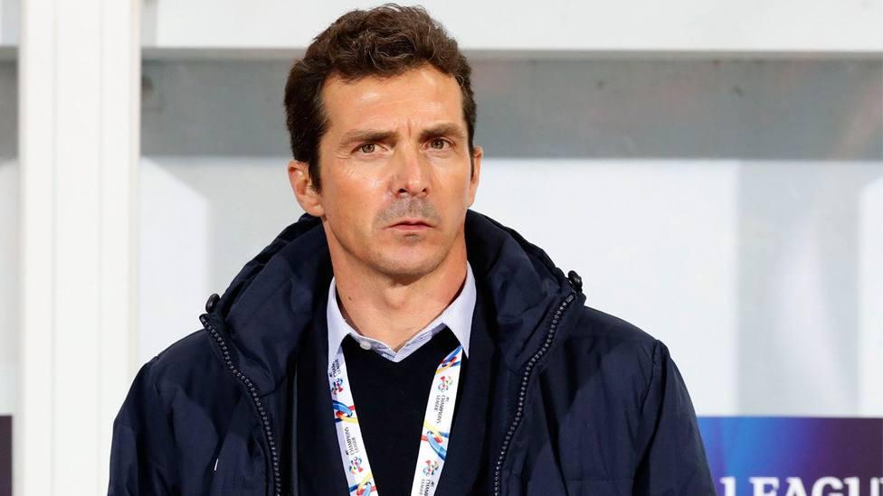 Guillermo Amor deja de ser Director de Relaciones Institucionales y Deportivas del Barcelona