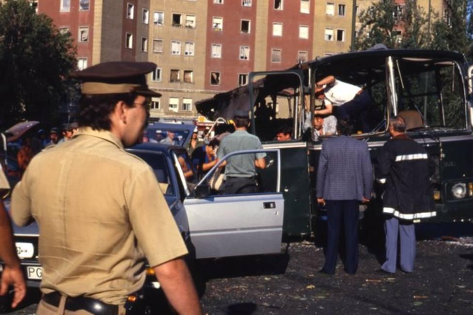 35 años del atentado más sangriento de ETA en Madrid