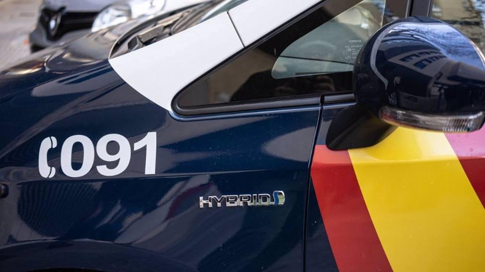 Detenida en Córdoba una persona a la que le constaban cinco reclamaciones de juzgados de Madrid