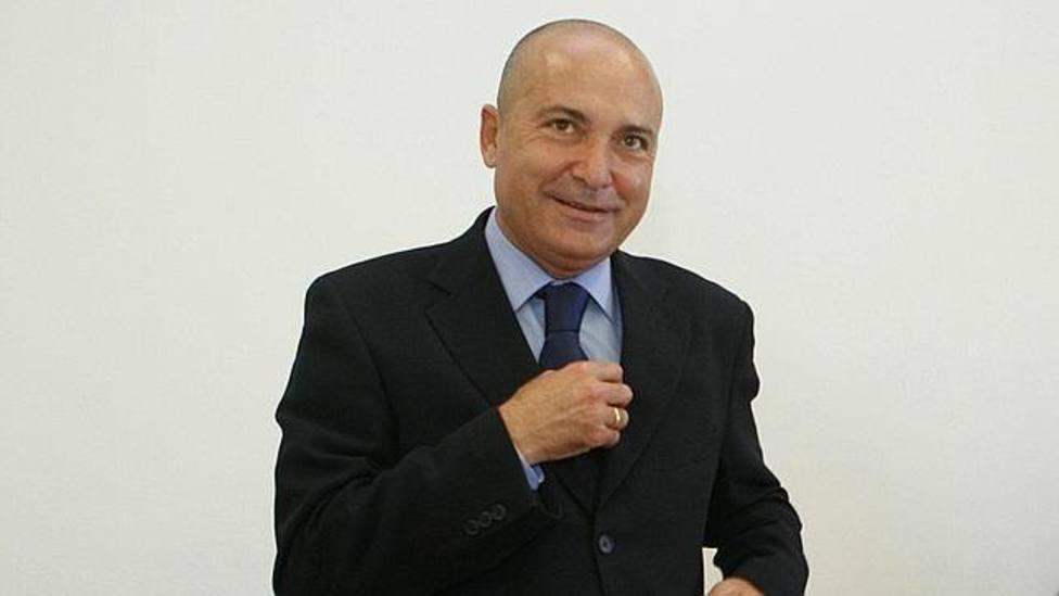 López Nieto afronta el reto de ser presidente de uno de los clubs más importantes del baloncesto nacional.