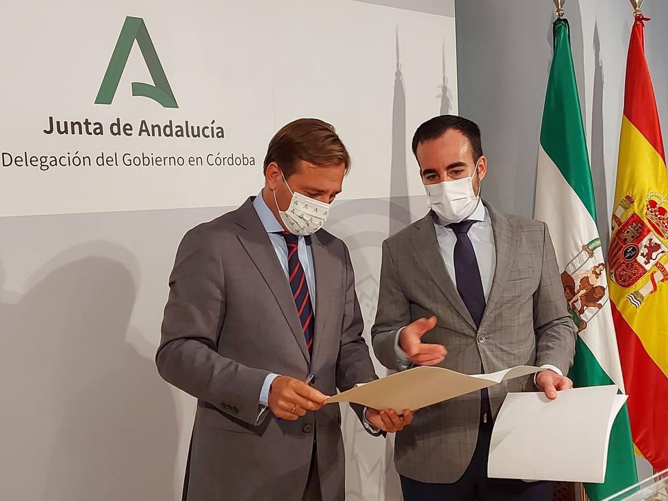 Empleo abre el plazo para más de 6.700 empresas afectadas por ERTES en Córdoba soliciten ayudas