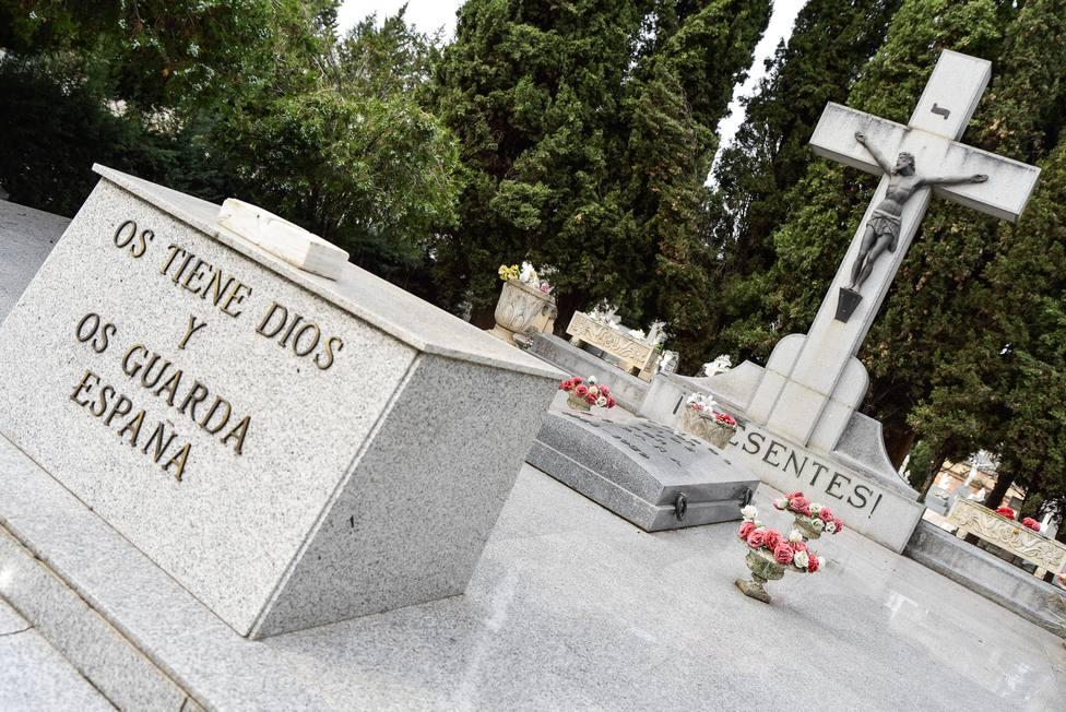 La Ley de Memoria Democrática costará 11,8 millones de euros