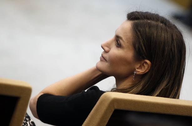 Reina Letizia preside la II edición del Premio Internacional de la Amistad