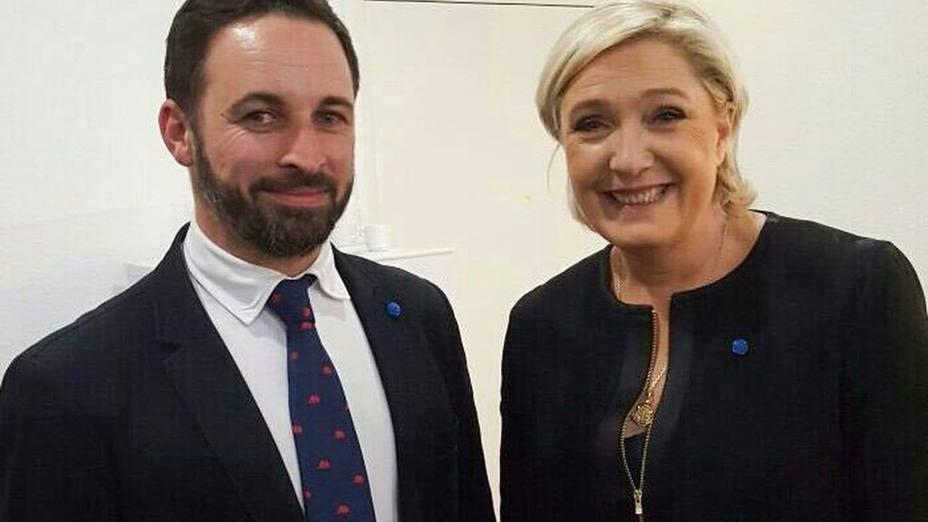 Vox y la extrema derecha internacional: parecidos razonables