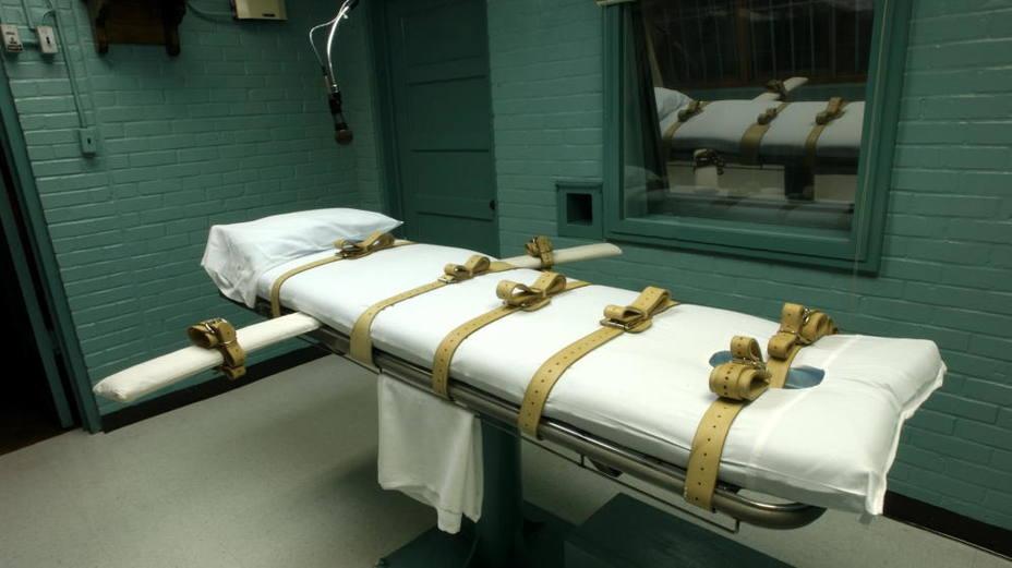 Ejecutado un preso que violó y asesinó a una chica de 15 años