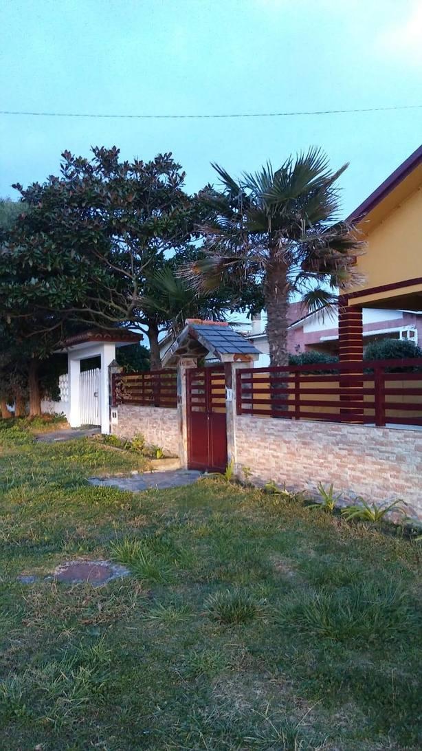 Casa allanada en San Bartolo (San Cosme de Barreiros)