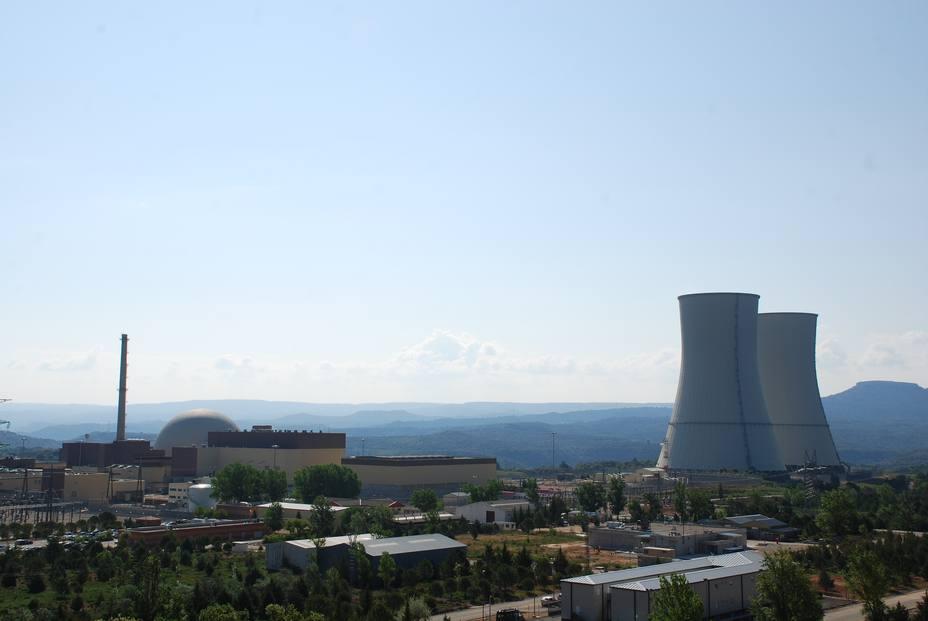Greenpeace y Fundación Renovables piden adelantar el cierre de las centrales nucleares y participar en el proceso