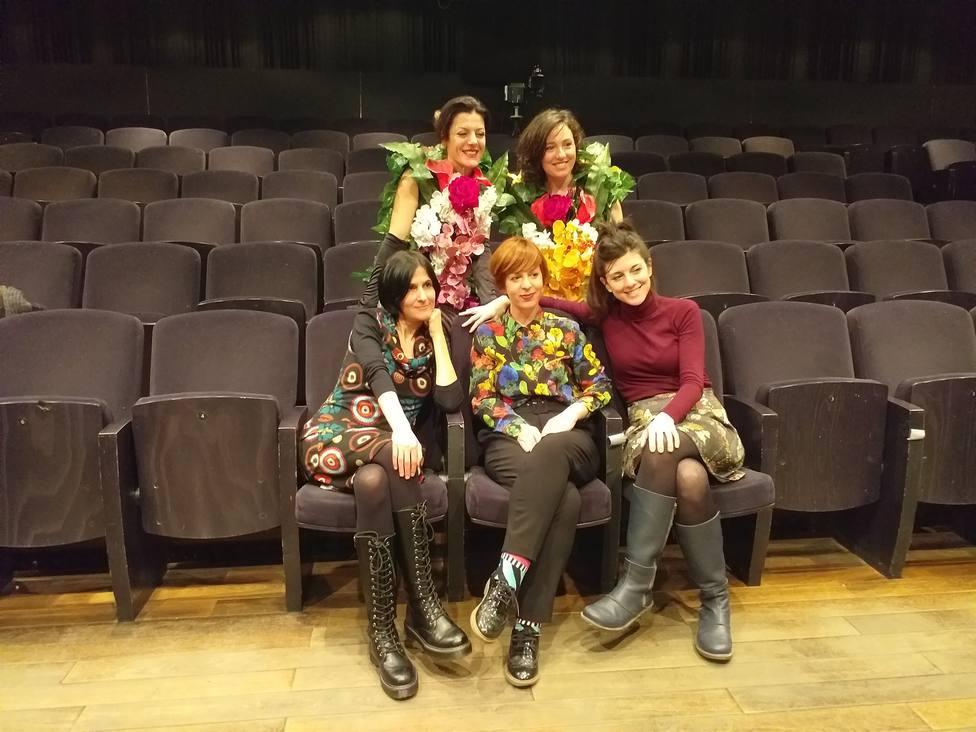 Teatro Real y Español reivindican el humor en la ópera bufa Je suis narcissite que desmonta la imagen de la mujer