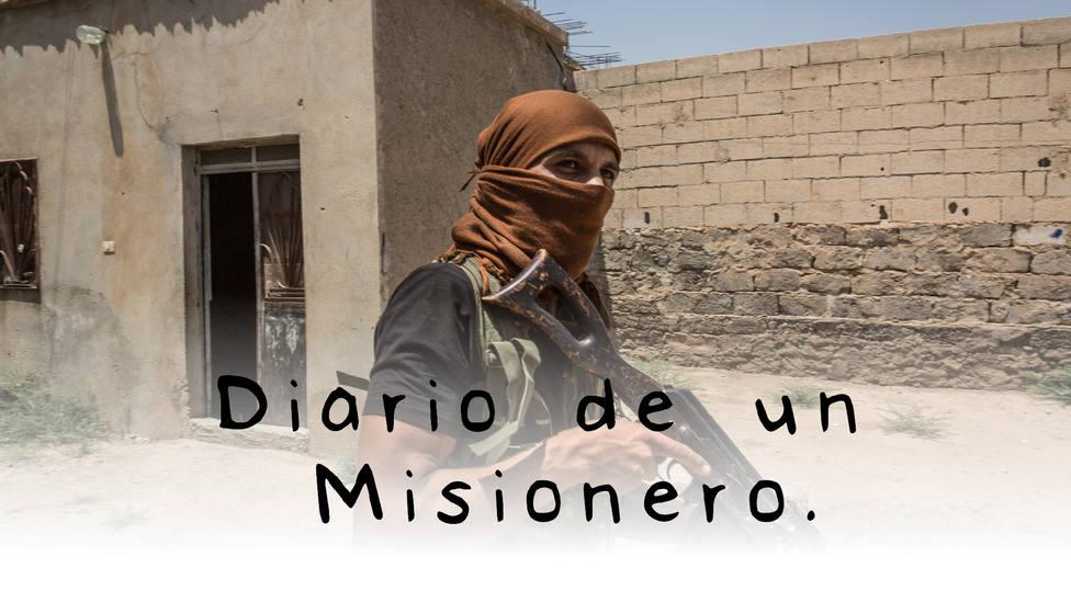 La situación de los misioneros frente al yihadismo en África