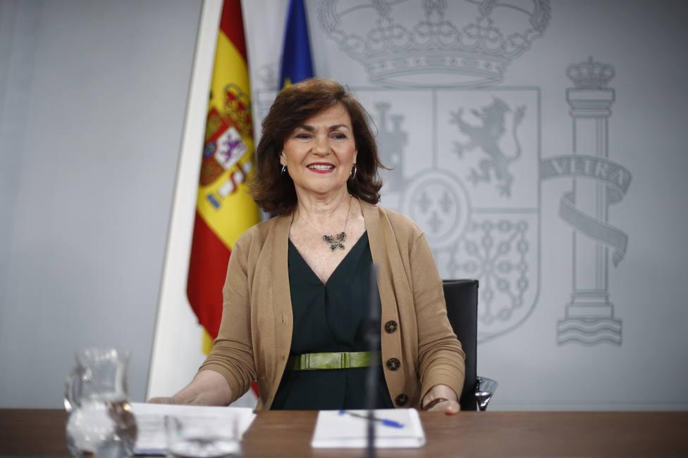 Aprobado el Tratado Fiscal negociado con Reino Unido sobre Gibraltar