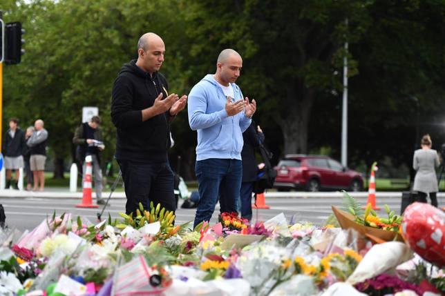Elevan a 50 el número de víctimas de ataque a dos mezquitas en Christchurch