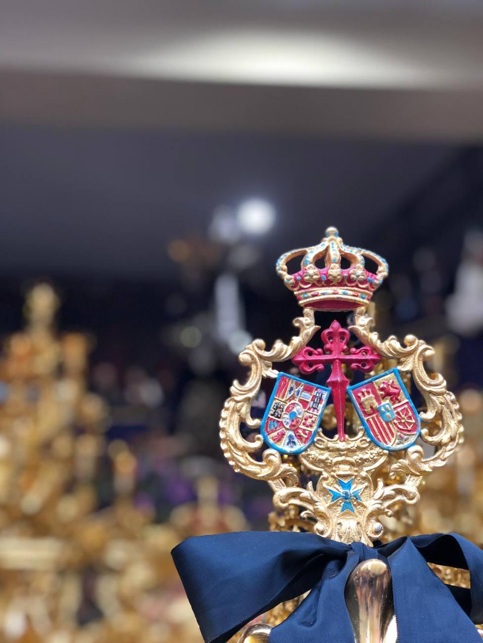 Las mejores imágenes de la Semana Santa de Málaga 2019