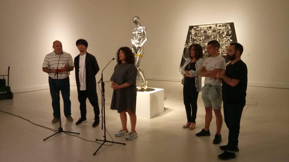 Casi 70 obras de artistas como Ryden, Parker o Sorayama muestran la corriente pop del siglo XXI en el CAC de Málaga