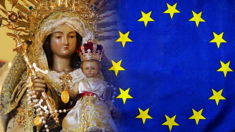 Musulmanes, piratas y rescates: así es la historia de la Virgen a la que se consagró Europa